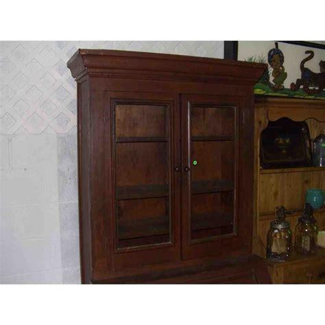 secretary writing desk hutch antique secretary desk with hutch home furniture design