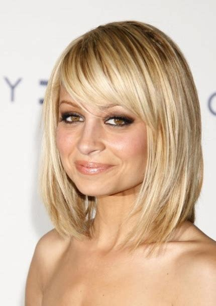 what to wear with a bob haircut nicole richie s wedding hair you decide how she should
