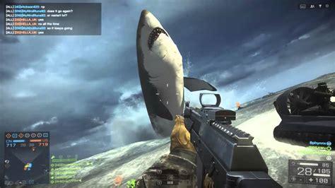 imagenes reales de un megalodon 161 encontrado el tibur 243 n megalod 243 n en battlefield 4 naval