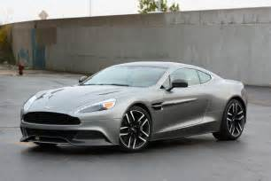 Aston Martin Vanqush 2015 Aston Martin Vanquish Spin Photo Gallery