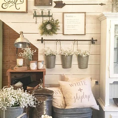country chic style home decor best 25 wall decorations ideas on home decor