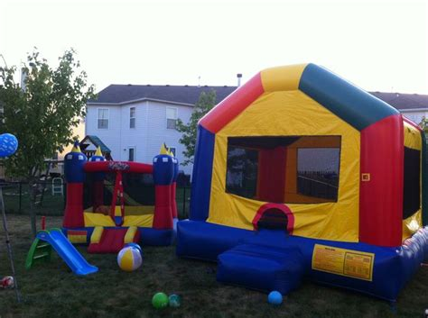 buying a house with a rental unit 17 best images about granger bounce house rentals on pinterest table and chairs