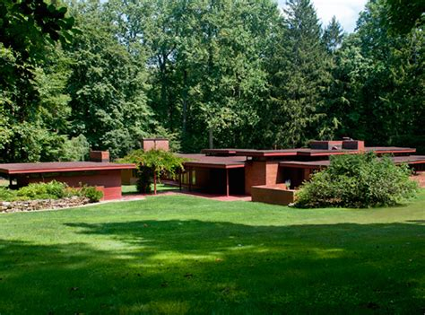 six for sale homes designed by frank lloyd wright acolytes 6 dreamy frank lloyd wright designed homes for sale