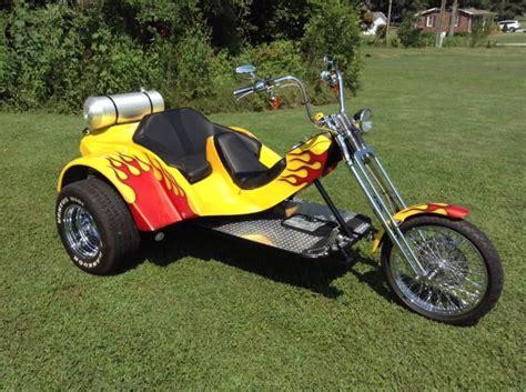 2012 vw trike springer harley davidson for sale on