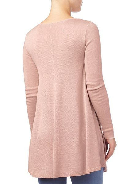 cali swing phase eight cali swing knit top pink house of fraser