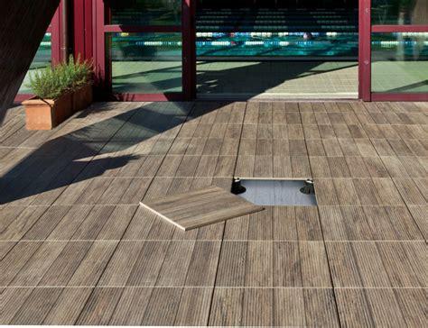 pavimenti per terrazzi esterni galleggianti beautiful pavimenti per terrazzi esterni galleggianti