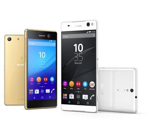 Hp Sony Xperia C5 Dan M5 harga sony xperia c5 ultra sony xperia m5 dan sony xperia