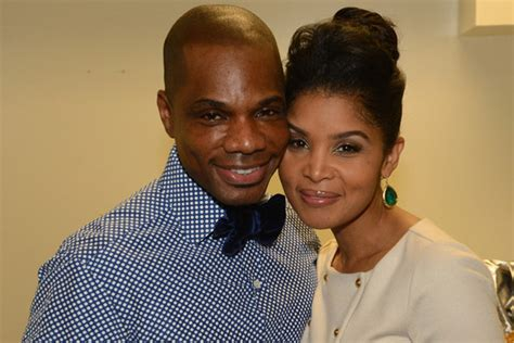 Wedding Anniversary Gospel Songs by Aww Kirk Franklin And Celebrate 20th Wedding