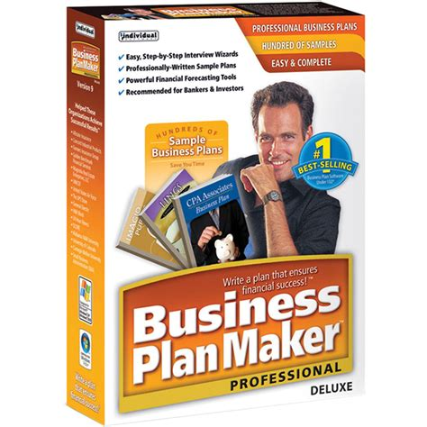 free business plan maker free program individual business planmaker