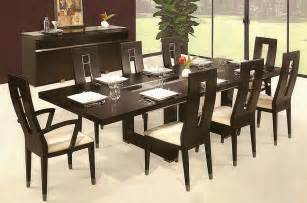 Dining Room Setting by Nova Dining Set Exclusive Dining Sets