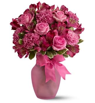 how to care in flowers in vase delivered typesofflower com
