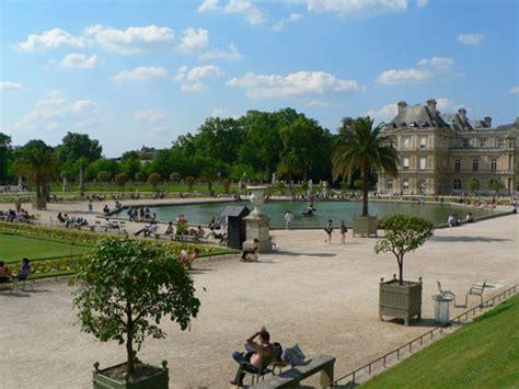 jardin luxembourg luxembourg gardens un jour de plus 224 paris