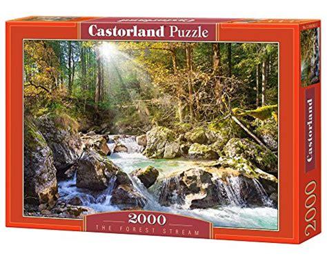 Puzzle Castorland Krka Waterfalls Croatia 4000 Pieces 1 jigsaw puzzle krka waterfalls croatia castorland 4000 pezzi puzzle classici panorama auto