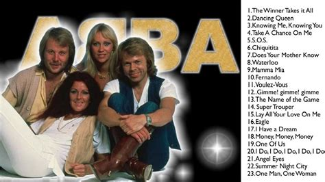 best of abba album abba best songs playlist best of abba album 2017