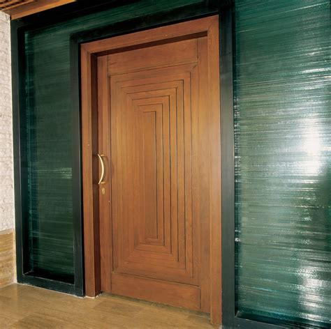 Main Door Designs For Indian Homes by Contemporary Door Design Ideas Indianhomemakeover Com
