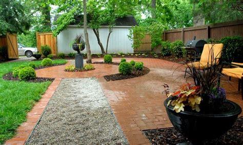 Creative Landscaping Ideas Pea Gravel Landscaping Ideas Creative Landscaping Ideas Crushed Rock Landscaping Pinterest