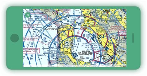 faa sectional kittyhawk brings faa sectional charts to drone management