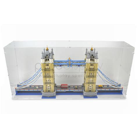 Tower Bridge Lego 10214 display for lego 10214 tower bridge display cases