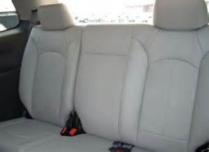 Seat Covers Gmc Acadia 2008 Gmc Acadia Automotive Velour Seat Covers