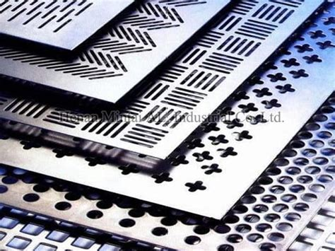Home Design Architectural Series 4000 by Aluminum Perforated Sheet Aluminum Perforated Sheet
