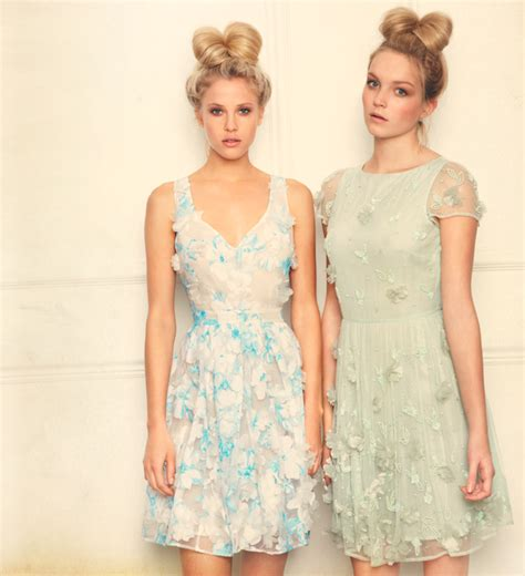 Dress Miss Collections the miss selfridge 2013 collection a closer look