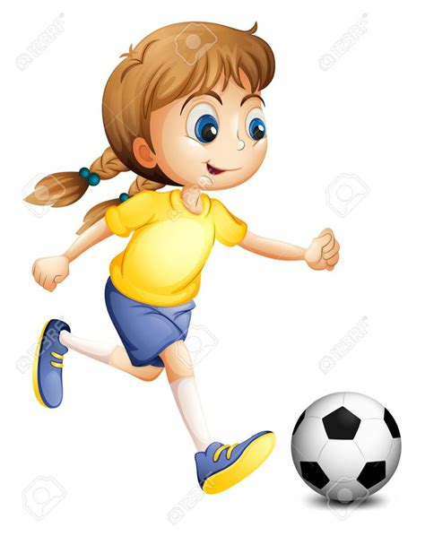 dibujos de niños jugando futball dibujos de ni 241 os jugando futbol a color cerca amb google