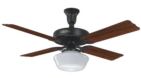 hunter hotel original with adaptair ceiling fan 23702 in