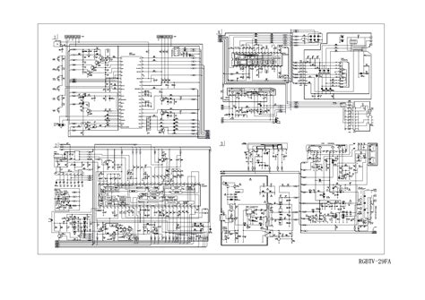 smart home wiring diagram pdf 29 wiring diagram images haier tv 29fa circuit diagram service manual free download