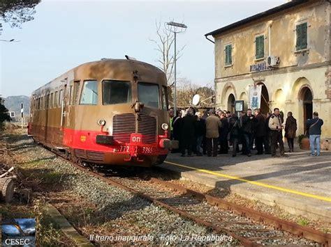 carrozze ferroviarie dismesse cna rondine 500