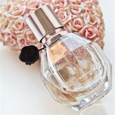 Jual Parfum Zara Black Peony dupe viktor rolf flowerbomb vs zara black peony