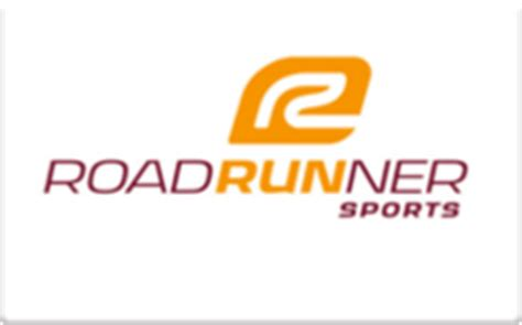 buy road runner sports gift cards raise - Roadrunner Sports Gift Card