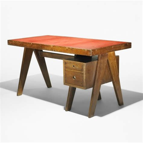 Handcrafted Desk - desks vintage photo
