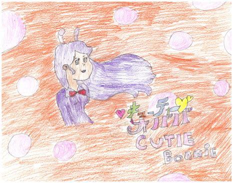 Cutie Bony princess2061 deviantart