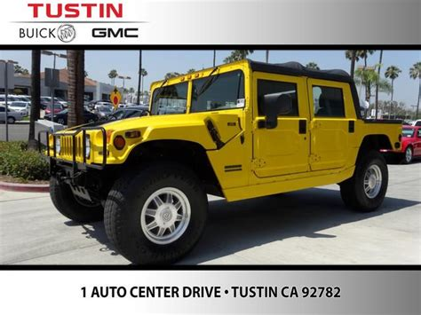 hummers for sale in california hummer h1 for sale in california big car