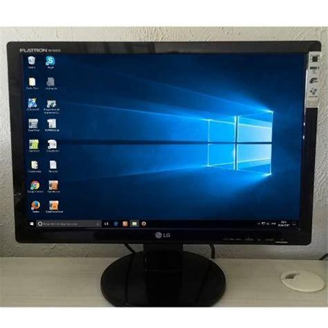 Lcd Monitor Lg Widescreen 19 lcd monitor lg w1942s tela 19 polegadas widescreen cabos r 200 00 em mercado livre