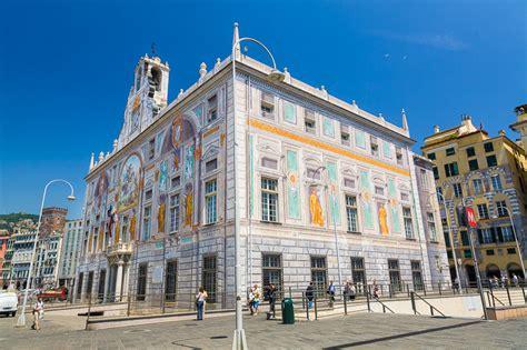 cinque palazzo di san galgano genova ge paesaggio italiano