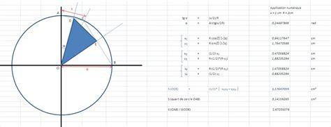 Comment Calculer Une Superficie 5335 by Comment Calculer Une Superficie Le Rep Re De Cansel