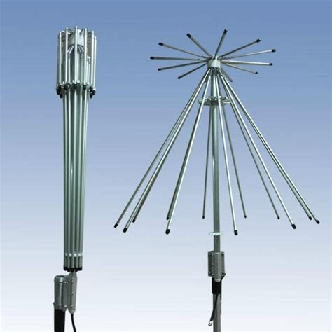 arrival  mhz ultra wideband antenna tc wbum