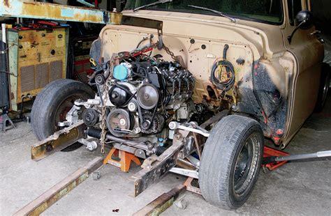 best ls motor best motor for 1950 chevy truck autos post