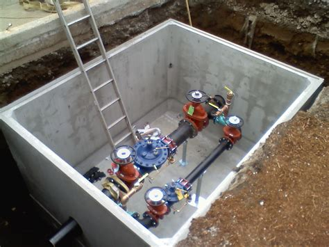 pit water heater services