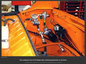 porsche 914 engine bay pelican parts technical bbs the last new 914 6 gt project