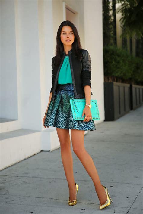 Blogger Spotlight Annabelle Fleur Of Vivaluxury The