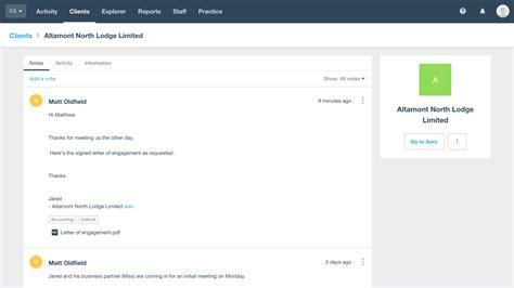 xero global release update august 2017 xero