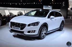 peugeot new cars 2014 peugeot 508 rxh best new cars 2014 2015 2017 2018 best