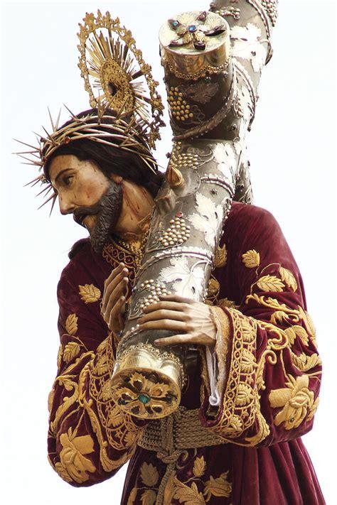 imagenes de jesus nazareno muleback hosanna in guatemala revue magazine