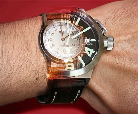 what s the deal with big sizes the large timepiece