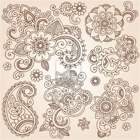 paisley flower tattoo designs 17 best ideas about paisley flower tattoos on