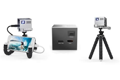 Proyektor Rif6 Cube 11 s day tech gifts that your will