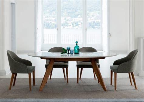 tavolo con piano in marmo tavolo ring con piano in marmo berto salotti