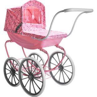 annabelle doll argos buy baby annabell vintage dolls pram at argos co uk your